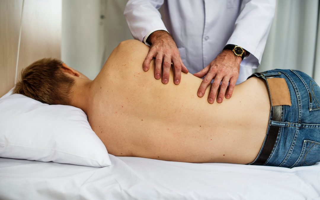 The Benefits of Acupuncture for Lower Back Pain Management